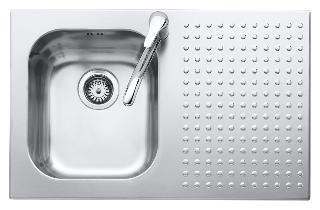 Barazza - Select 1IS8060 / 1D Sink