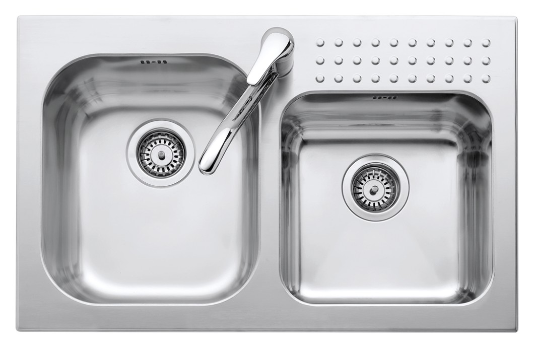 Barazza - Sink Select 1IS8060 / 2