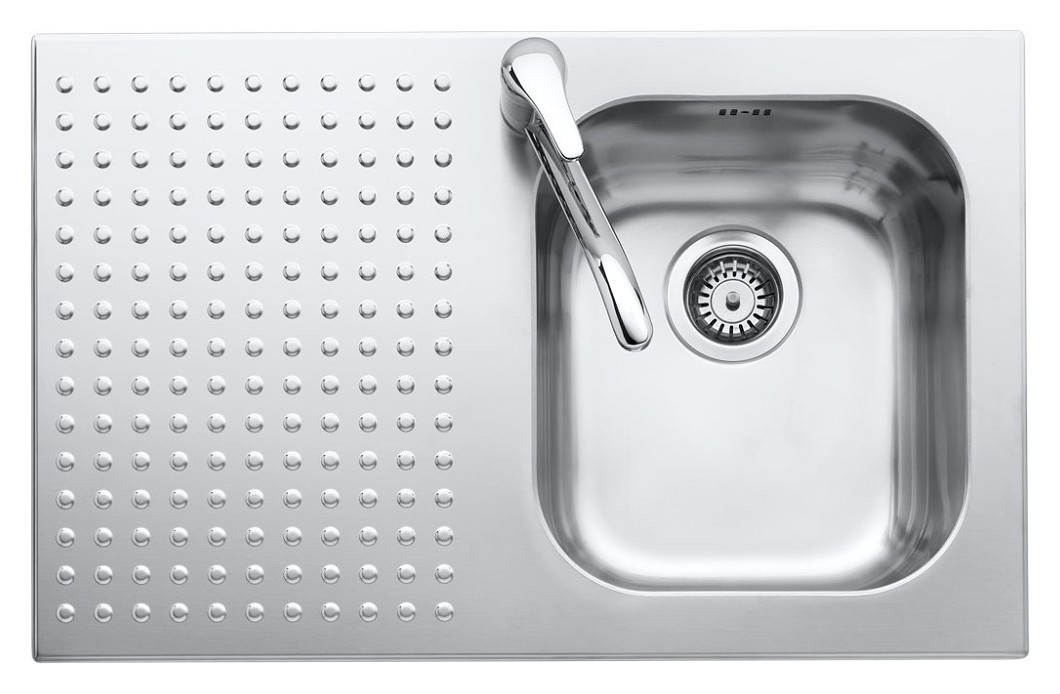 Barazza - Select 1IS8060 / 1S Sink