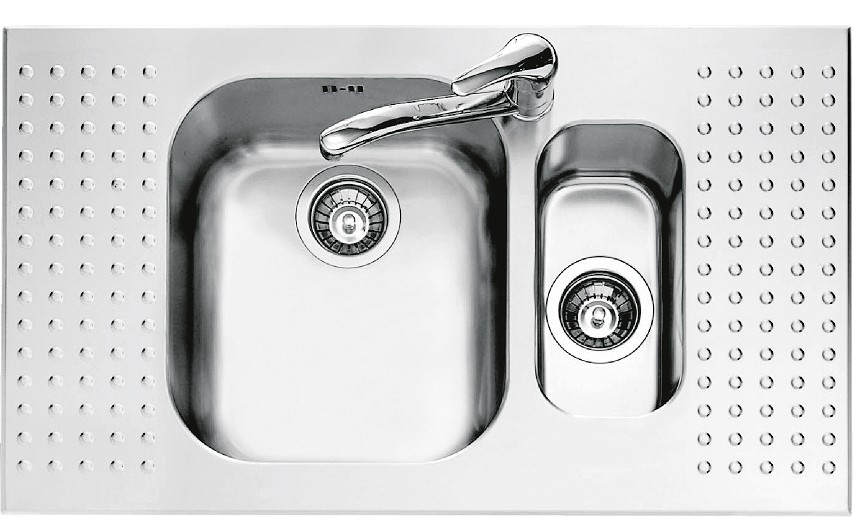 Barazza - Select 1IS9060 Sink