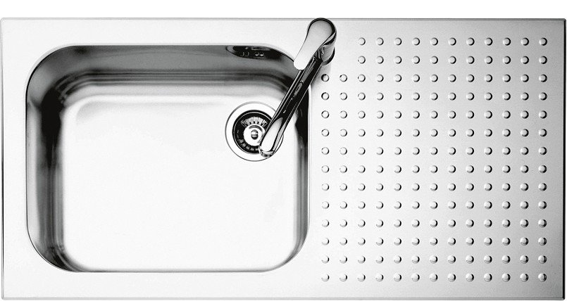 Barazza - Select 1IS10060 / 1D Sink