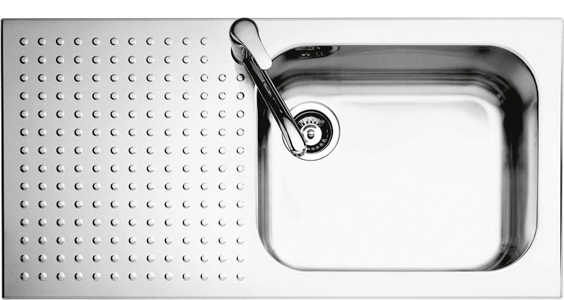 Barazza - Select 1IS10060 / 1S Sink