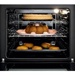 Barazza - 1FOFM7 Multisette OFFICINA Backofen - Innenansicht