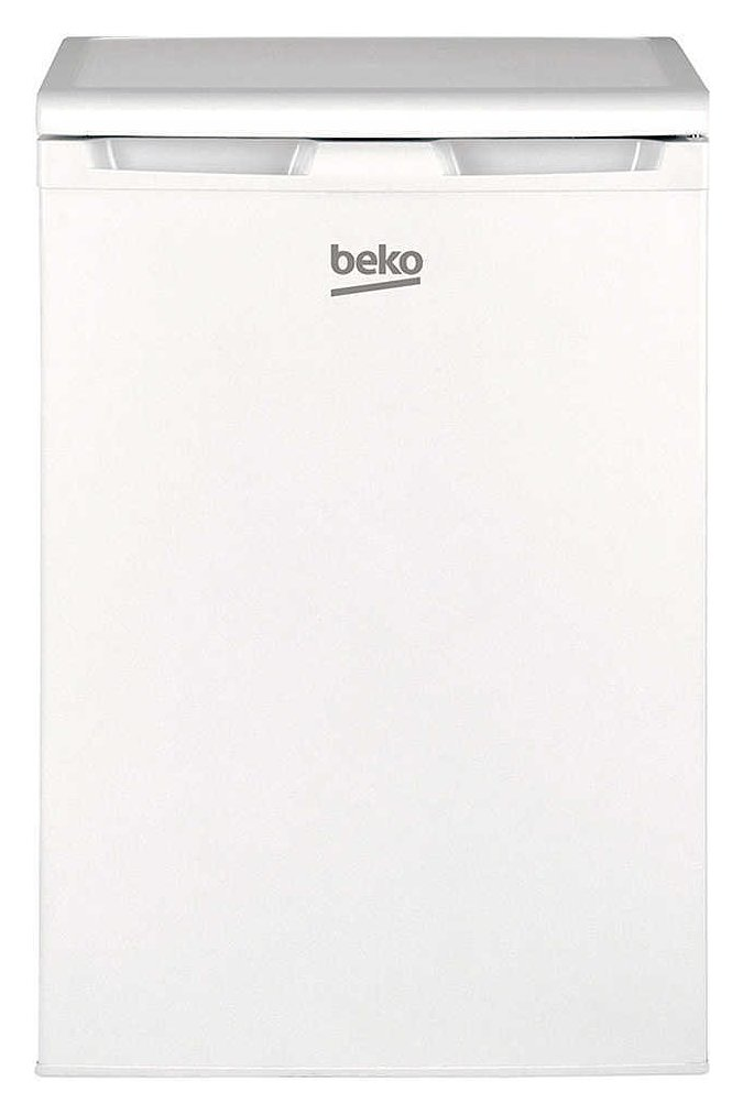 Photos 1: Beko TSE 1282 54 cm freezer cabinet, h 85, lt 121 - white