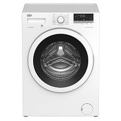sale Beko Wte 7633 Xw0 Washing Machine Cm. 60 H 84 - Capacity 7 Kg - White Porthole White