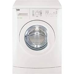 sale Beko Wmb 51022 Yu Washing Machine Cm. 60 84 H - Capacity 5 Kg - White