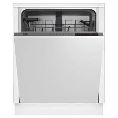 Beko Din 25310 Built-in dishwasher 60 cm - 13 covered