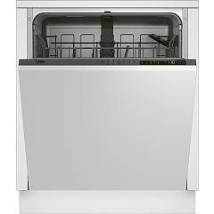Beko Din 24311 Built-in dishwasher 60 cm - 13 covered