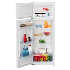 Beko Bdsa 250 K2s Lh Fridge h 144 cm - opening on the left