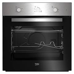 Beko Bigt 21100 X Gas oven cm. 60 - inox with electric grill Superia