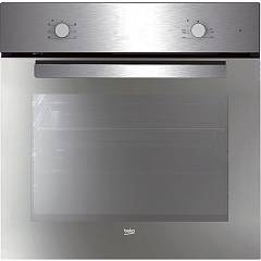 Beko Bic 21002 M Static oven cm. 60 - mirror 3 cooking functions Basic