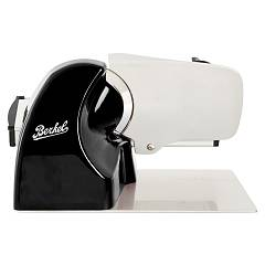 Berkel Home Line 250 Domestic slicer with gravity blade 250 mm. - black