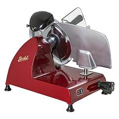 Photos 2: Berkel RED LINE 250 Domestic slicer with gravity blade 250 mm. - white