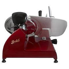 Berkel Red Line 300 Domestic gravity slicer blade 300 mm. - red