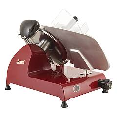 Photos 2: Berkel RED LINE 300 Domestic gravity slicer blade 300 mm. - black