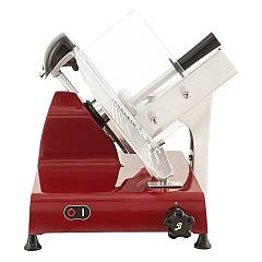 Photos 4: Berkel RED LINE 300 Domestic gravity slicer blade 300 mm. - black