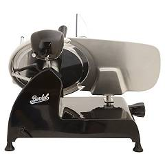 Berkel Red Line 300 Domestic gravity slicer blade 300 mm. - black