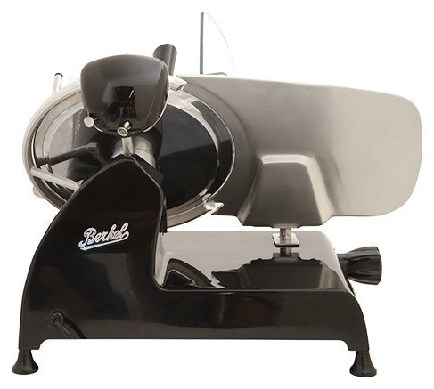 Photos 1: Berkel RED LINE 300 Domestic gravity slicer blade 300 mm. - black