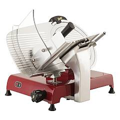 Photos 3: Berkel RED LINE 300 Domestic gravity slicer blade 300 mm. - white