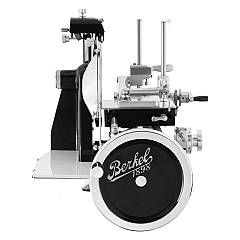 Berkel Volano B2 Manual flywheel slicer blade 265 mm. - black