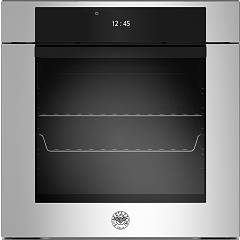 Bertazzoni F6011modptx 60 cm electric oven - stainless steel Modern