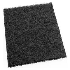 Best 08999243 The charcoal filter kit - 1 piece