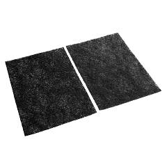 Best 08999676 Replacement carbon filter optional kit 2 pcs