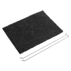Best 08999138 Carbone filter - 1 piece kit