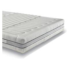 sale Mattress And A Half Square L. 120 X 190 Elisir