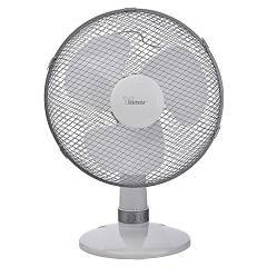 Bimar Vt 322 Table fan - 50 db - air flow rate 31 m³ / min - white / gray