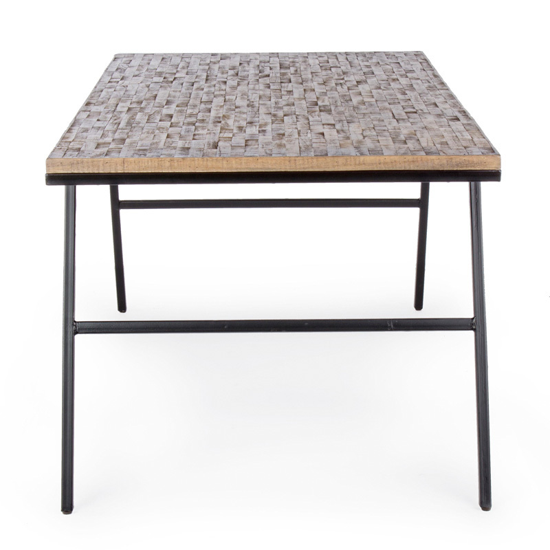 Photos 3: Bizzotto Fixed table l. 175 x 90 0745874