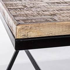Photos 6: Bizzotto Fixed table l. 175 x 90 0745874