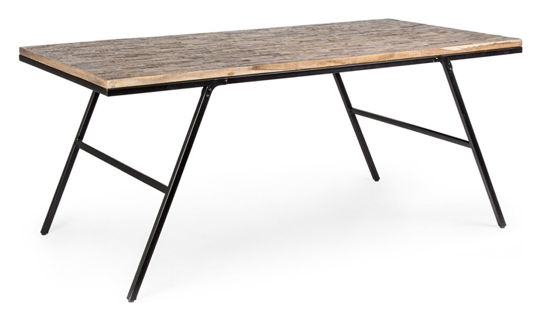 Photos 1: Bizzotto Fixed table l. 175 x 90 0745874