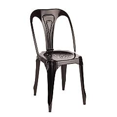 Bizzotto 0746005 Metal chair Droid