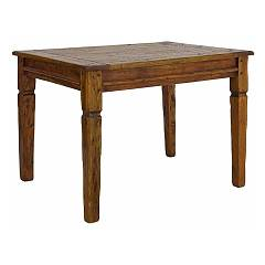 Bizzotto 0742757 Fixed square table l.90 Chateaux