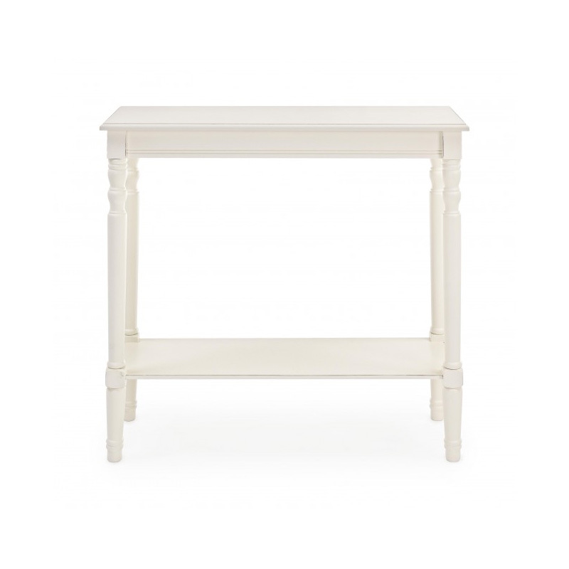 Photos 2: Bizzotto Fixed wood console l. 81 x 30 0745374