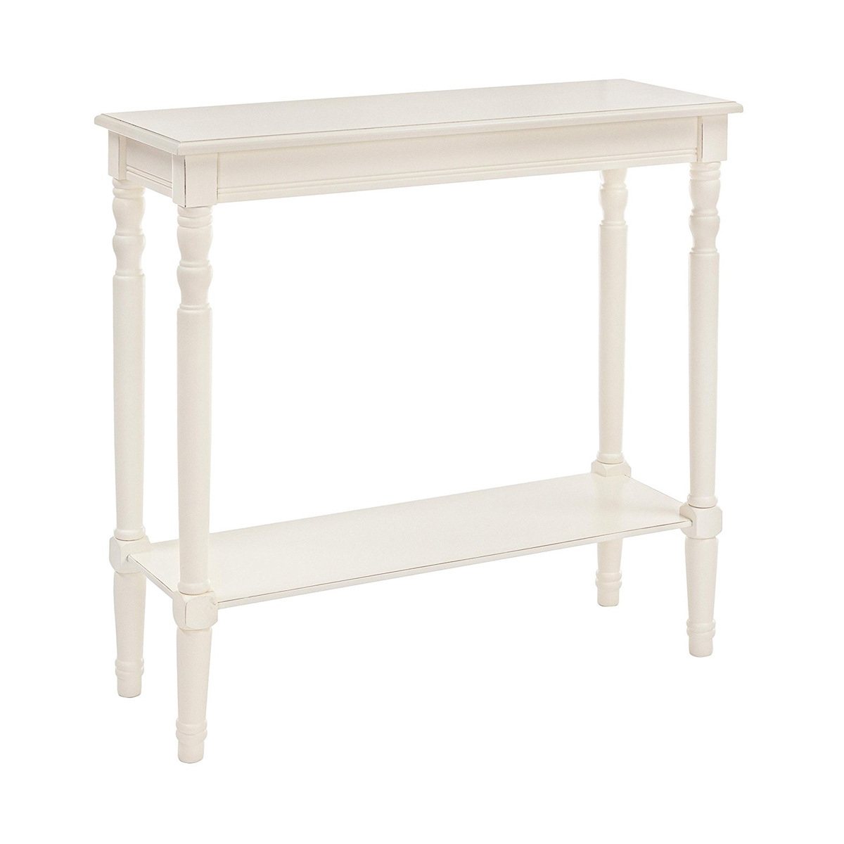 Photos 1: Bizzotto Fixed wood console l. 81 x 30 0745374
