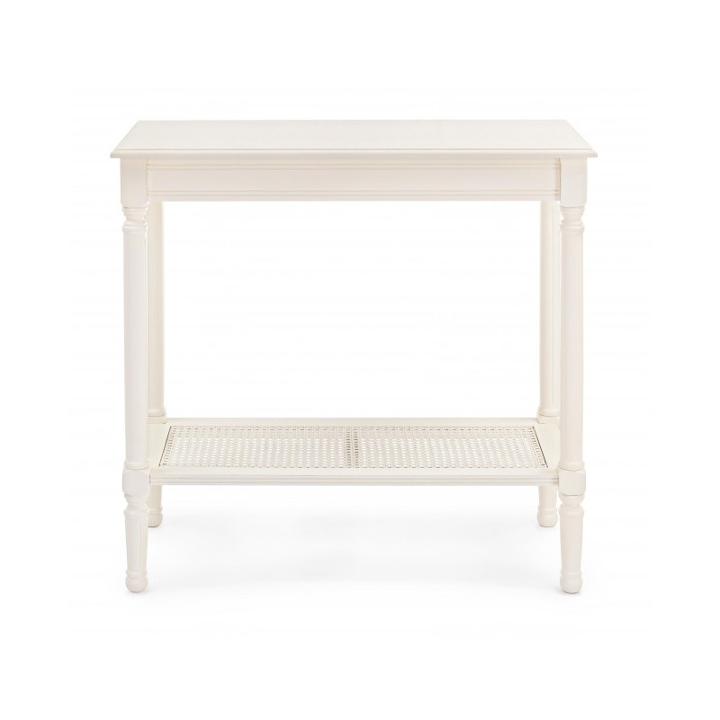 Photos 2: Bizzotto Fixed wood console l. 80 x 35 0745375