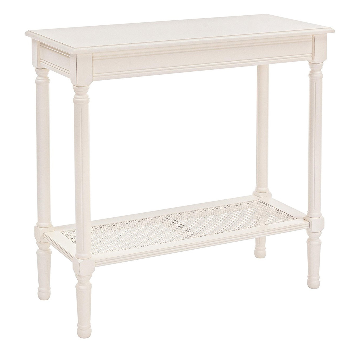 Photos 1: Bizzotto Fixed wood console l. 80 x 35 0745375