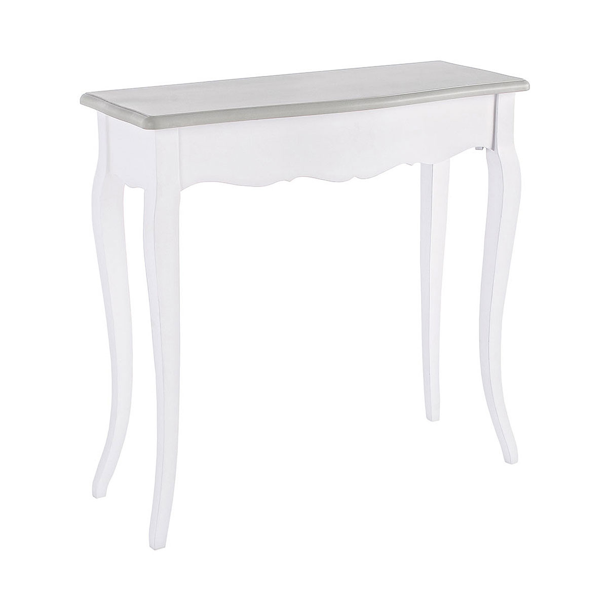 Photos 1: Bizzotto Fixed wood console l. 75 x 28 0744349
