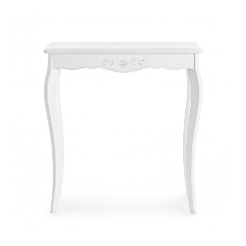 Photos 2: Bizzotto Fixed wood console l. 70 x 25 0744398