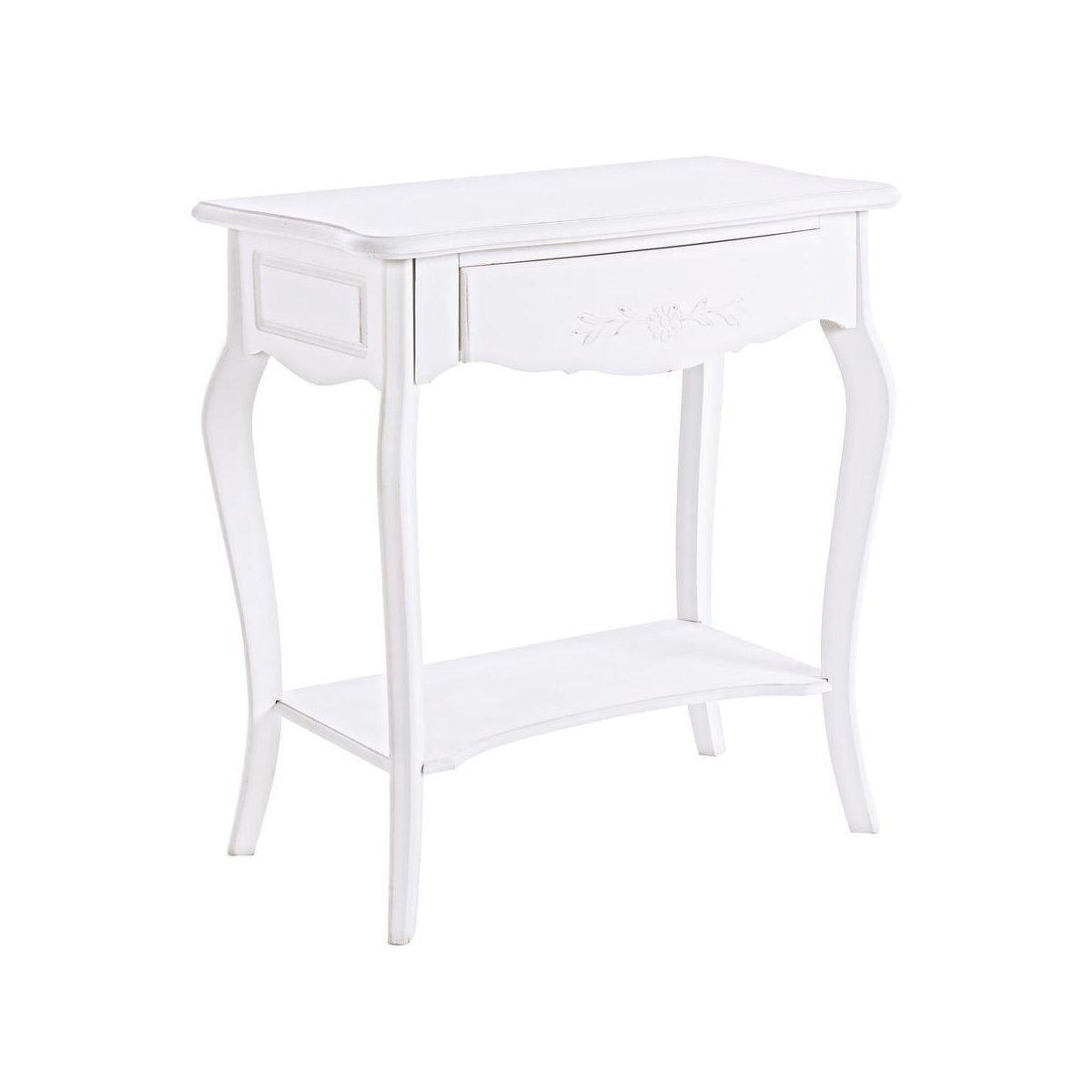 Photos 1: Bizzotto Fixed wood console l. 70 x 40 0744404