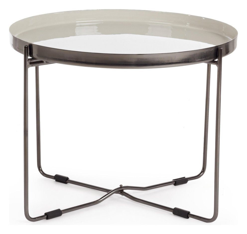 Photos 1: Bizzotto Round coffee table d. 61 0746191