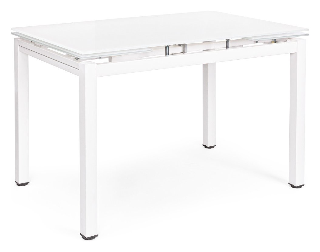 Photos 1: Bizzotto Extendible table l. 110 x 74 0731173