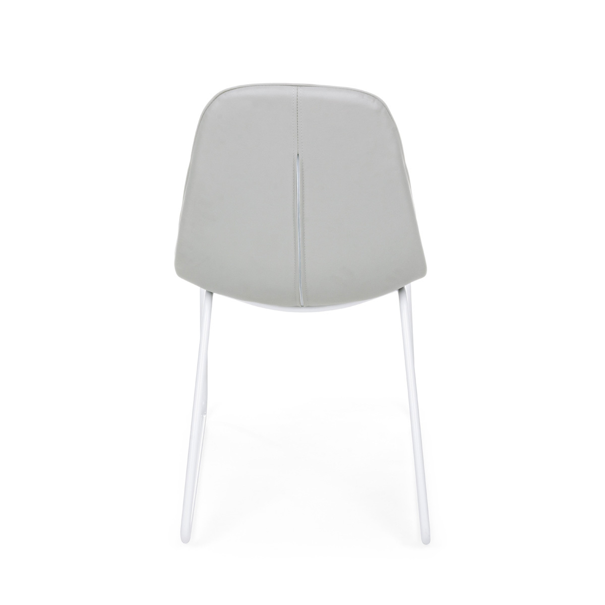 Photos 3: Bizzotto Chair in metal and eco-leather - corda 0731710