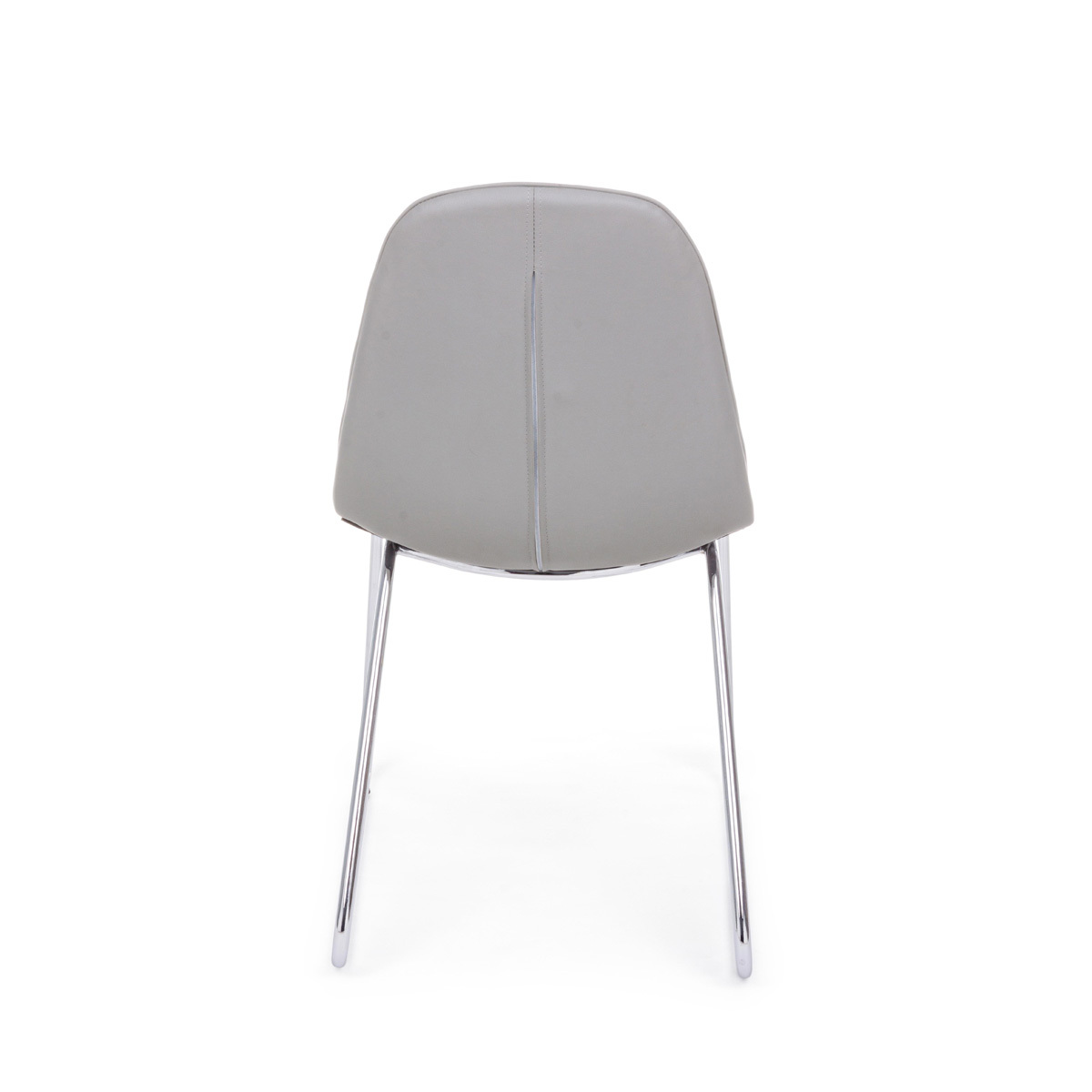 Photos 3: Bizzotto Chair in metal and eco-leather - corda 0731712