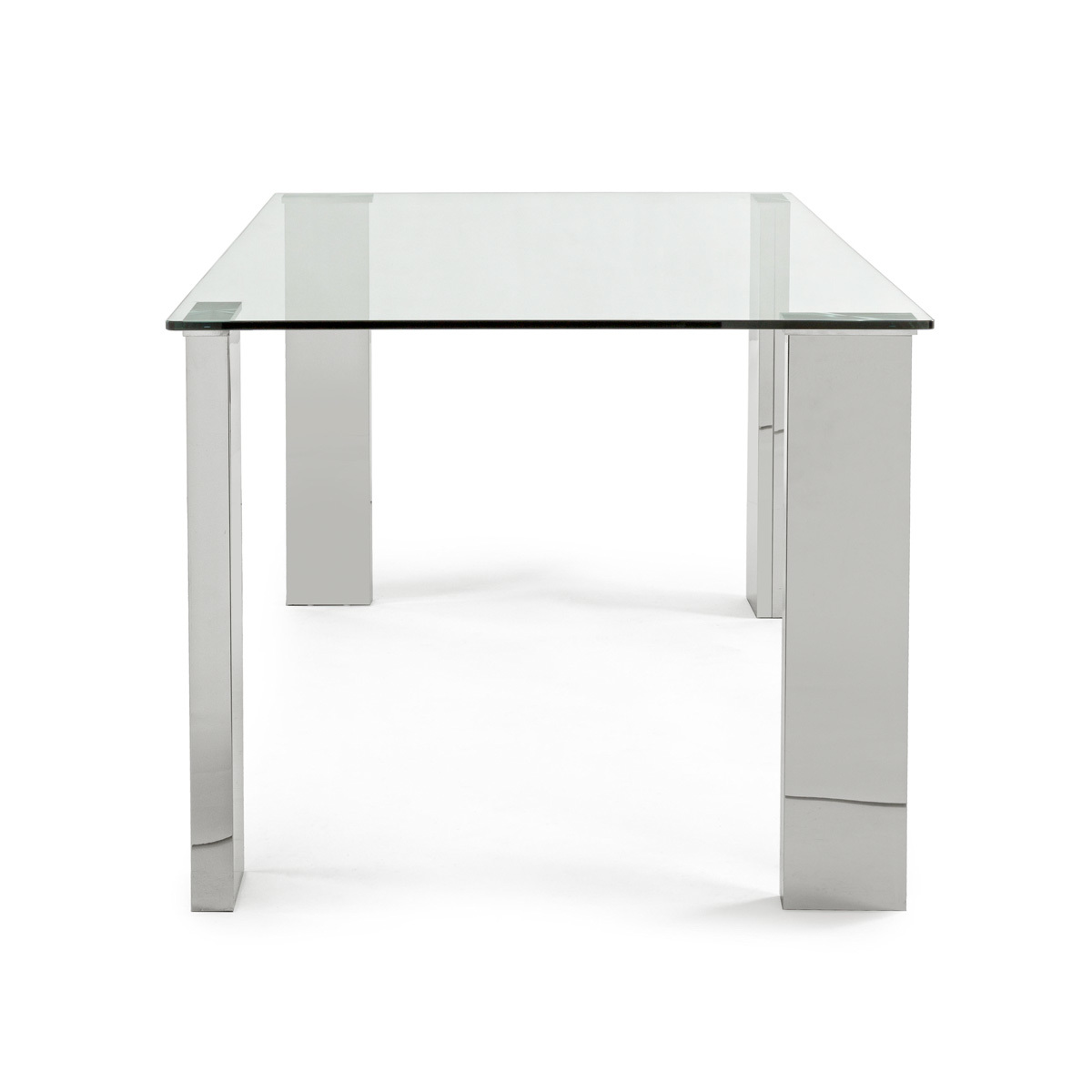 Photos 3: Bizzotto Fixed rectangular table l. 160 x 90 0732136