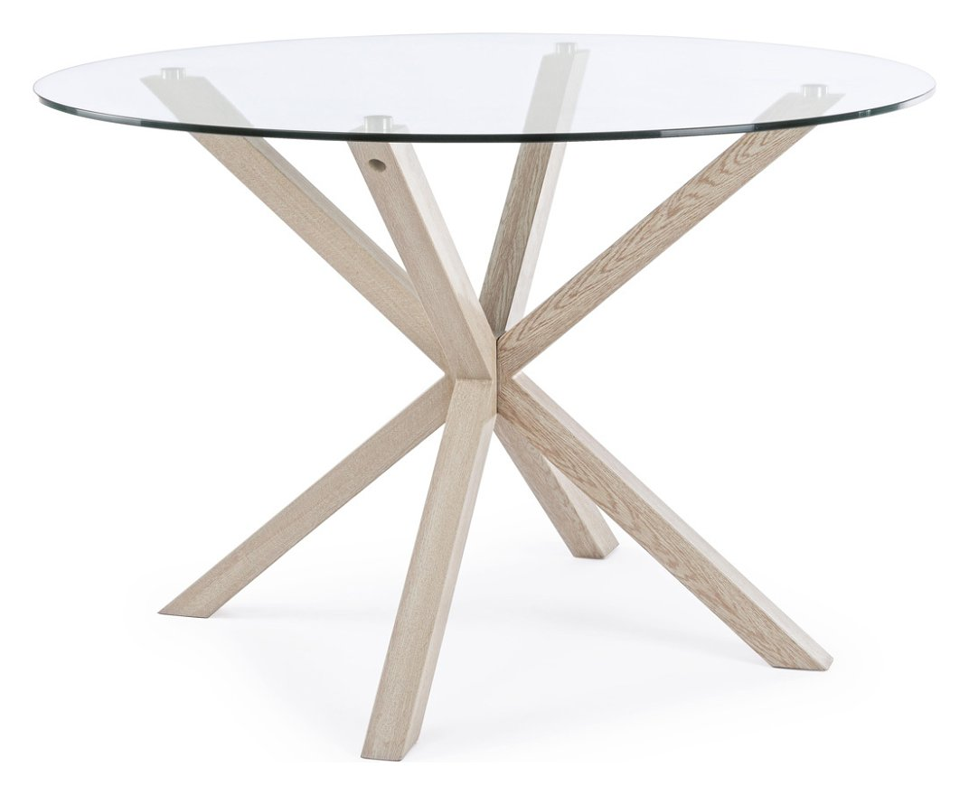Photos 1: Bizzotto Fixed round table d. 114 0732185