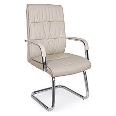 Bizzotto 5710207 - SYDNEY Chair office with wheel - dove