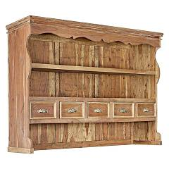 sale Riser In Solid Wood With 5 Drawers 0745140 - Avignon
